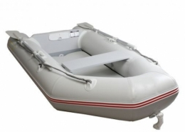 inflatable tender boat