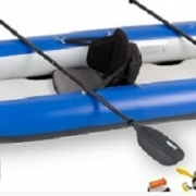 Inflatable Dock Mat